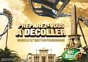 Le Parc Astérix dévoile sa stratégie pour 2012