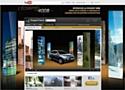 La Peugeot 4008 joue à cache-cache sur YouTube
