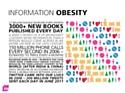 Infobésité: TNS UK distingue cinq façons de consommer l'information