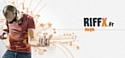 Le Crédit Mutuel fête ses dix ans d'investissements dans le monde de la musique en créant RIFFX.