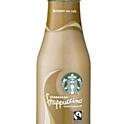 Starbucks France se lance dans la grande distribution avec des Frappuccinos® en bouteille