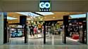 Situé dans le centre commercial des Quatre Temps à la Défense, le nouveau Go Sport se déploie sur 4 000 m2 sur deux étages.