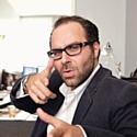 Benjamin Laugel, président et directeur de création de Soleil Noir