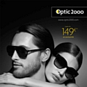 Karl Lagerfel nouveau 'VIP' d'Optic2000