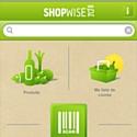 Succès pour l'appli forme et santé Shopwise