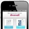 Havas Cross Media joue la carte del'interactivité pour Brandt