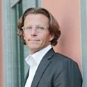 Nicolas Jaunet, directeur du marketing de l'Argus de la Presse