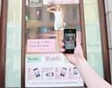 Tesco développe le 'clic and collect' grâce à des vitrines virtuelles