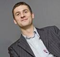 Bertrand Espitalier, planneur stratégique de l'Agence le fil