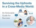 Comscore: la publicité vidéo on line renforce l'efficacité des spots TV