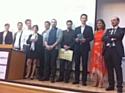 Leroy Merlin remporte le Grand Prix des Social Media Awards 2012