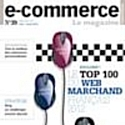 Le top 100 du e-commerce français 2012
