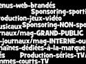 Brand content : perceptions et pratiques des annonceurs