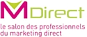 Le marketing direct tient un nouveau salon