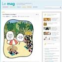 Bouygues Telecom s'offre un webzine grand public
