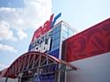 AKDV crée le nouveau concept des hypermarchés Real en Russie