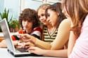 Les enfants 'accélérateurs' de connexion dans les foyers