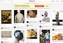 Pinterest décliné sur iPad et Android