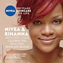 Égérie : Nivea remet en cause son association avec Rihanna