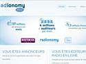 Radionomy, Hotmix Radio et Classic & Jazz réunissent leurs inventaires au sein d'Adionomy Régie.