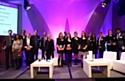 Les gagnants des Trophées 2012