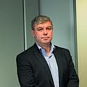 Didier Ferrier, président d'Eodom.