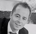 Arnaud Molin, fondateur du site Champ'Market