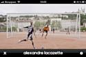 Adidas satisfait de sa campagne OL 3D
