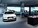 Grand Prix des marques automobiles 2012: Audi en pôle position