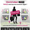 The Kooples propose un service de click & collect à ses clients