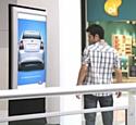 Brésil : Ford amuse avec son affichage interactif