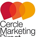 Le Cercle Marketing Direct présente son nouveau logo