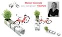 Le Prix du Design Durable 2012 attribué auprojet VéloPark