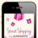 """LaRedoute fait son """"street shopping"""""""