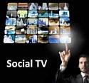 Social TV : les pays émergents en avance