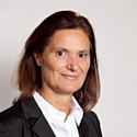 Marie-Odile Duflo, directeur général d'Ipsos ASI.