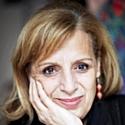 Geneviève Garrigos, présidente de Amnesty Internayional France.