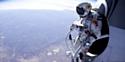 Buzz réussi pour Red Bull et Felix Baumgartner