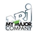 'NRJ My Major Company' diffuse les titres des nouveaux talents repérés sur le site participatif.