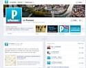 Avec plus de 573 000 fans, Le Parisien se distingue des autres marques de presse sur Facebook