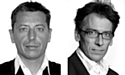 Cyril Courtial et Olivier Allardi, directeurs de l'agence PI by Keyline.