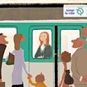 La RATP fête ses partenariats avec 'Une passion partagée'
