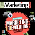 'Marketing Magazine' fait sa [R]évolution