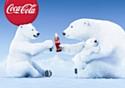 Coca-Cola ressort son ours polaire