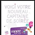 Moov'Card lance sa carte cadeau Taxi