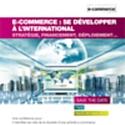 Se développer à l'international - Stratégie, financement, déploiement ? Une conférence E-commerce Le magazine