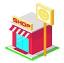 Pour 74% des Français, l'évolution des magasins traditionnels semble incontournable.