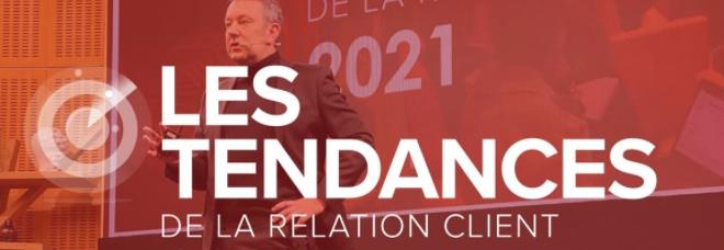 SAVE THE DATE : 6 novembre - Conférence Tendances Relation Client