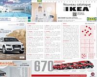 Wait marketing autocrea affiche ikea - Ikea tourville la riviere ...