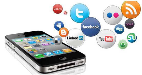 Le MSN nouveau est arrivé: MOBILE SOCIAL NETWORK